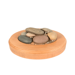 Rock Base - Small Oval