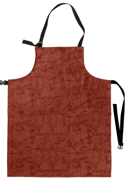 Adjustable Vinyl Waterproof Apron - Matuska Taxidermy