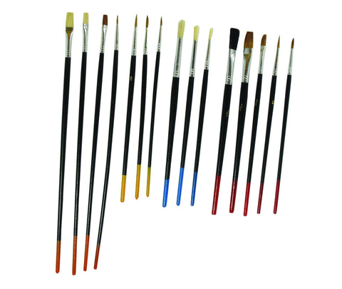 Artist Brush Set - Matuska Taxidermy