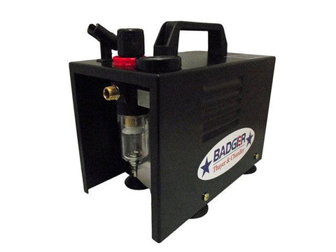 Aspire Elite Air Compressor