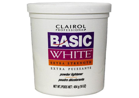 Basic White Whitening Powder