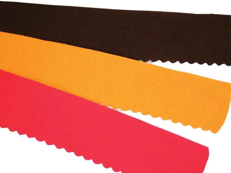 Premium Felt Strips - Matuska Taxidermy