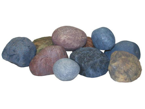 "Bag ""O"" Rocks- Granite Fieldstone"