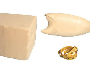 2# Density Fish Carving Foam (Semi Firm) - Matuska Taxidermy