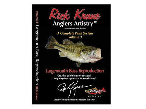 Painting Fish with Rick Krane