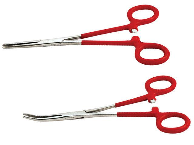 Forceps - Self Locking - Matuska Taxidermy
