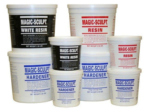 Magic Sculpt Kit