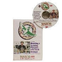 Mounting a Standing Pheasant DVD