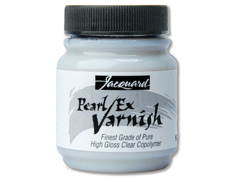 Pearl Ex - Varnish - Matuska Taxidermy