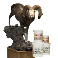 Rock Paint - Matuska Taxidermy