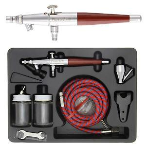 Paasche VL Double Action Airbrush Set