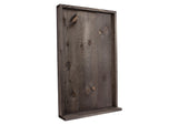 Rustic Shadow Panel - Matuska Taxidermy