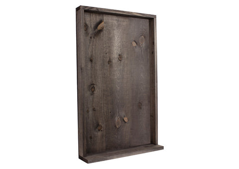 Rustic Shadow Panel