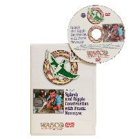 Splash & Ripple DVD - Matuska Taxidermy