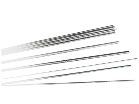 Straight Steel Wire • Annealed