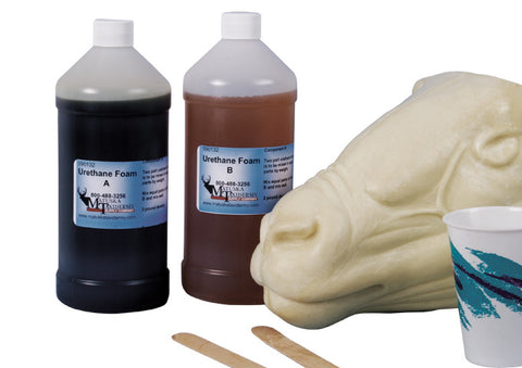 Urethane Foam - 2 Part Liquid