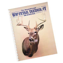 Whitetail Taxidermy Manual