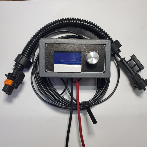 GM/Slingshot Voltage Controller w/ Battery Light Delete