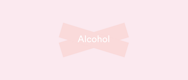 K-Beauty 📔Woordenboek: Alcohol