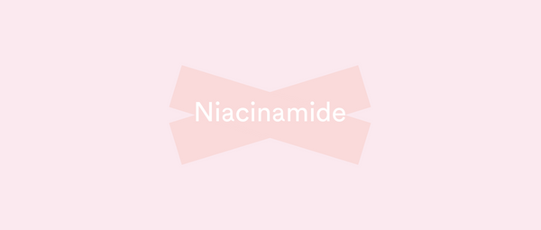 K-Beauty 📔Woordenboek: Niacinamide