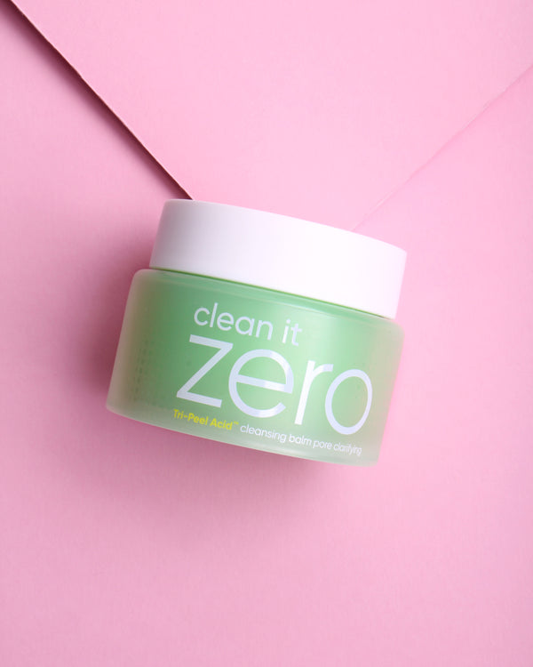 Banila Co Clean It Zero Cleansing Balm Pore Clarifying - kopen in Nederland bij Keauty.nl