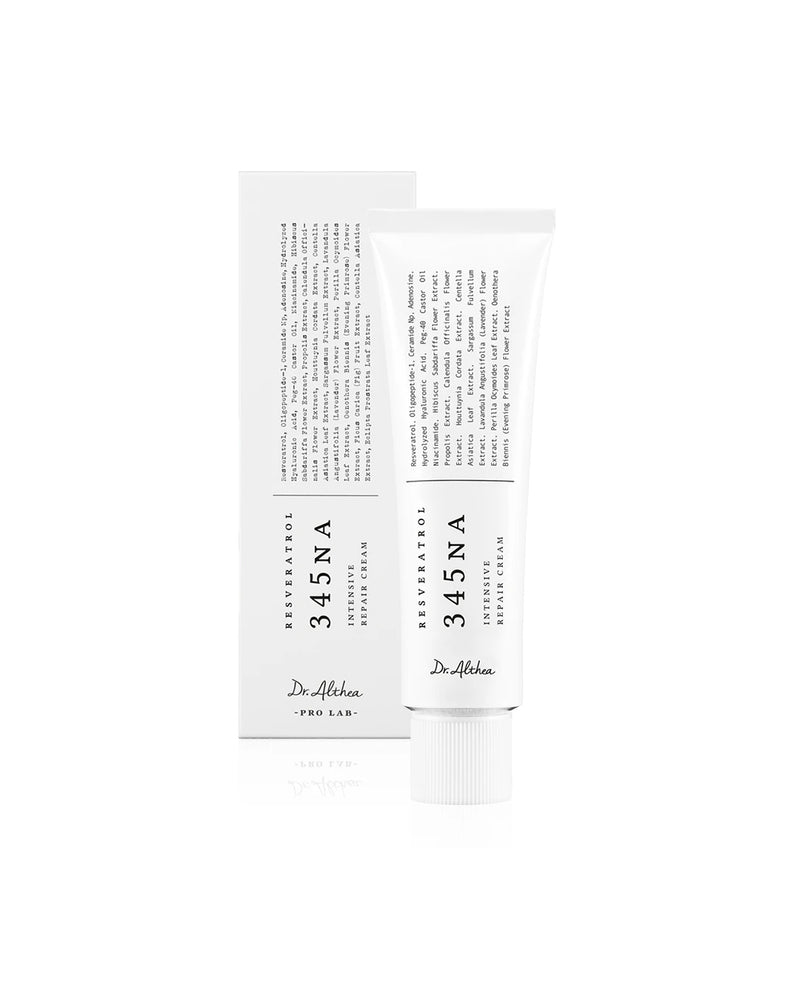 Dr. Althea Resveratrol 345NA Intensive Repair Cream - kopen in Nederland bij Keauty.nl