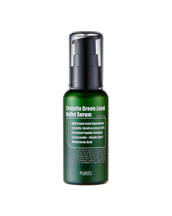 Purito Centella Green Level Buffet Serum - kopen in Nederland bij Keauty.nl