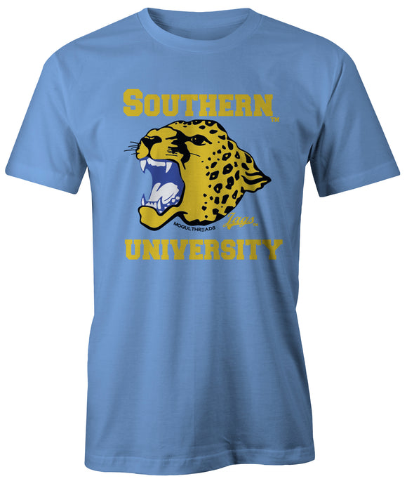 Southern University Throwback 80's Unisex T-shirt