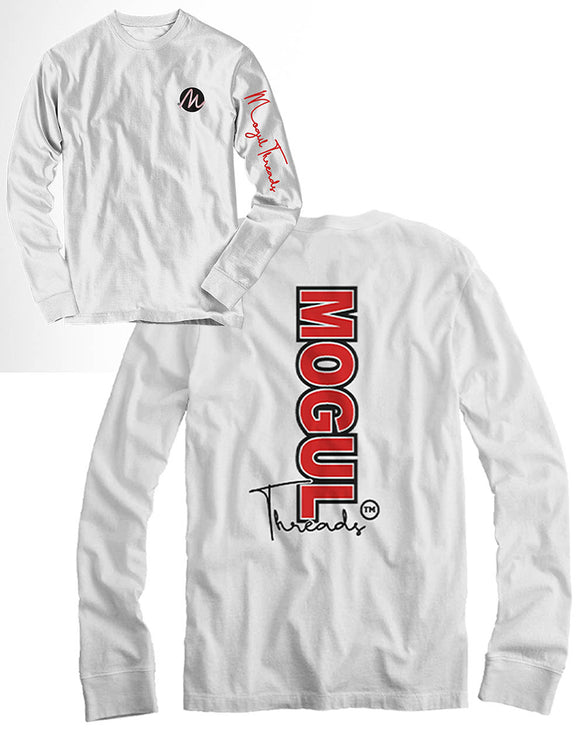 Mogul Threads (M.THREADS) Long Sleeve Tee