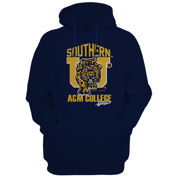 Southern University Big Cat Unisex Hoodie