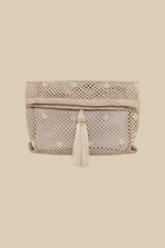 Bay Of Bengal Clutch -  for women - Johanna Ortiz