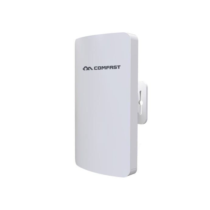 Long Range Wireless Mini AP Bridge Outdoor 1-3km  5.8Ghz WiFI Access Point 11dbi Wi-fi Antenna CPE Client Router - Bragartele.com