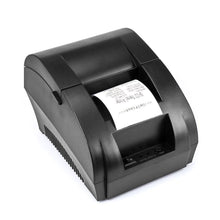 Load image into Gallery viewer, Bluetooth Thermal Receipt Printer Support Android /IOS AND 5890K USB Thermal Printer for POS System - Bragartele.com