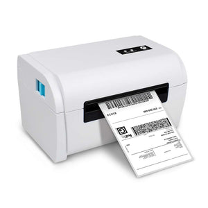 Thermal Label Printer with High Quality 110mm 4 inch A6 Label Barcode Printer USB Port Work with paypal Etsy Ebay USPS - Bragartele.com