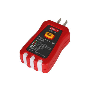 Automatic Circuit Breaker Finder Socket ground Tester with Indicator - Bragartele.com