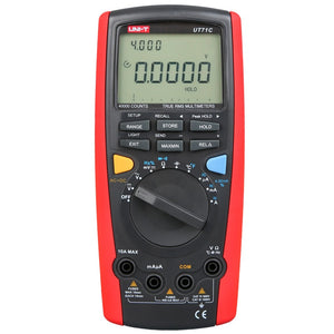 Intelligent Digital Multimeter USB/Bluetooth Communication For IOS And - Bragartele.com