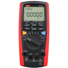 Load image into Gallery viewer, Intelligent Digital Multimeter USB/Bluetooth Communication For IOS And - Bragartele.com