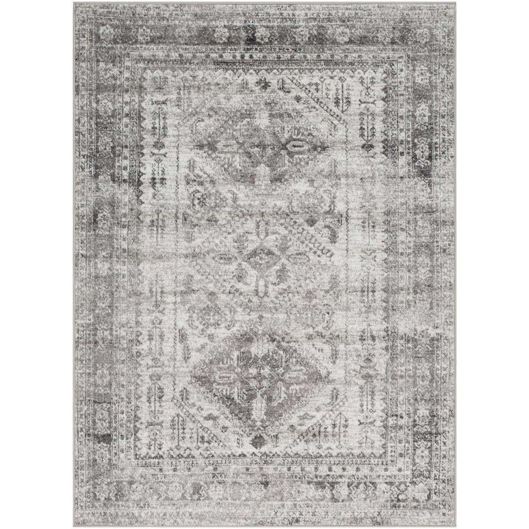 Vintage Moroccan Style Rug