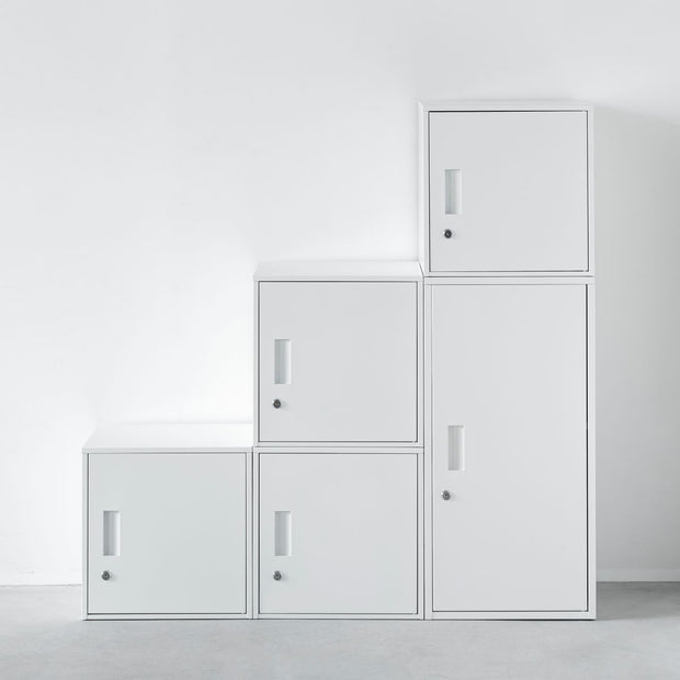 Simple Design Locker / Office Storage Large