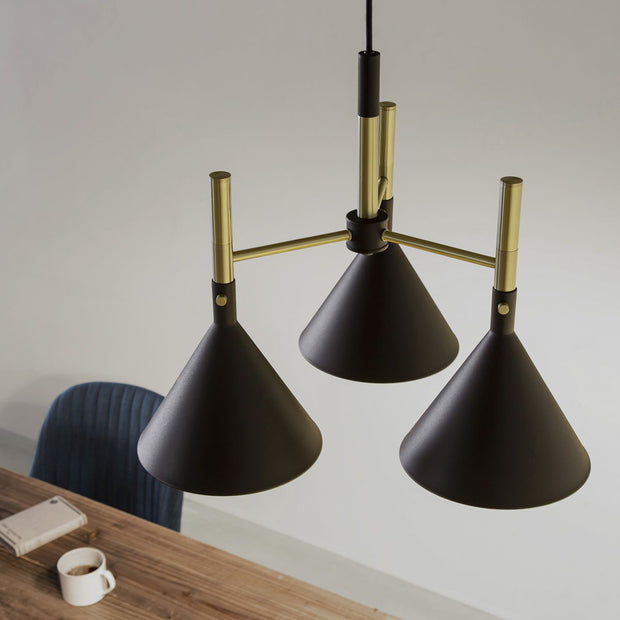 Elegant - Modern Pendant light 3