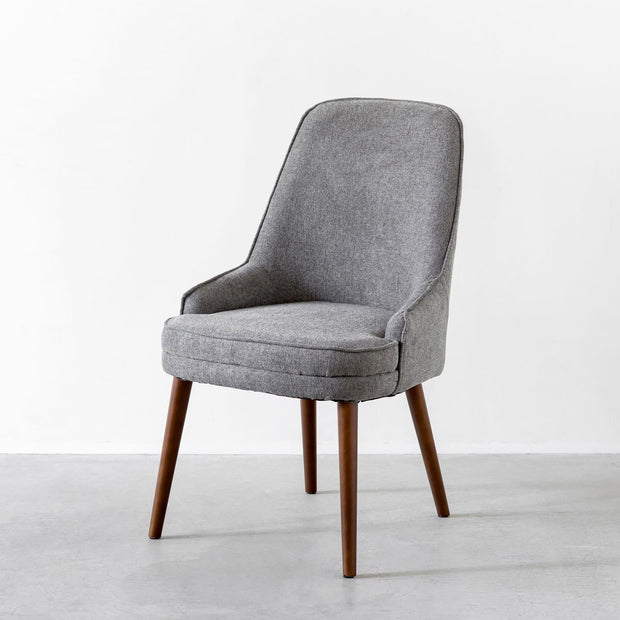 【OUTLET】Classic Modern Chair グレー