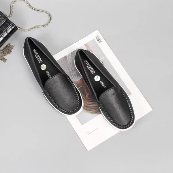 FD-SOFT BREATHABLE COMFY WALKING LOAFERS