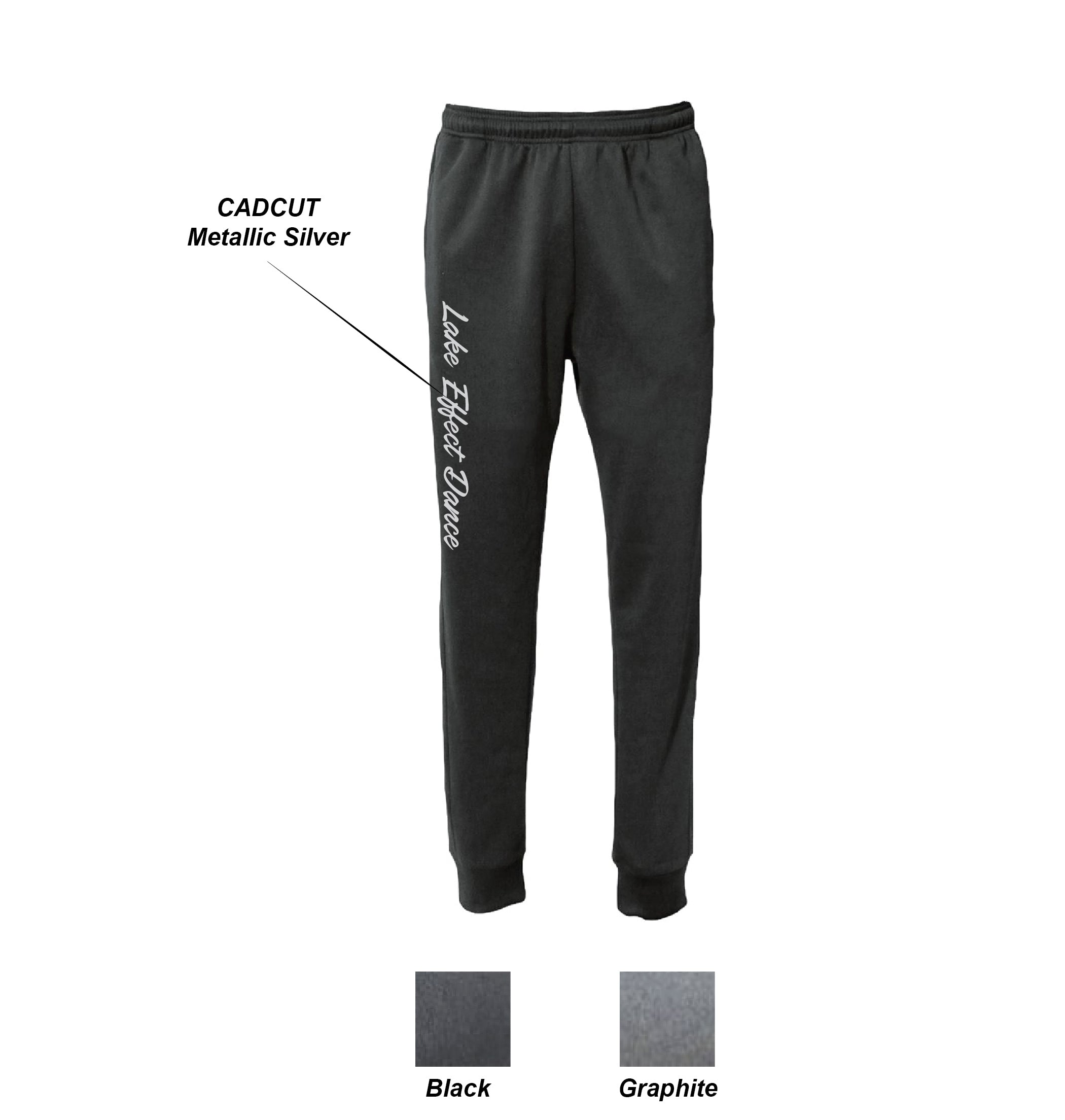 O) ADULT AND YOUTH PERFORMANCE JOGGERS