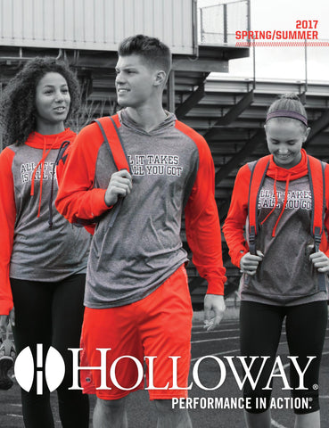 # Holloway USA