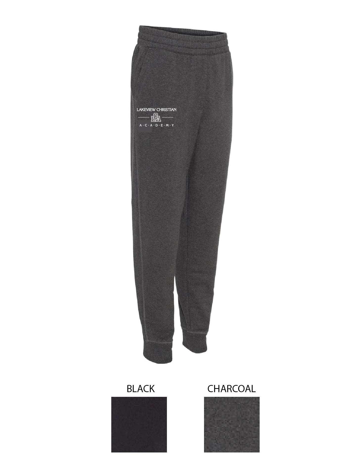 P ) MENS CHAMPION FLEECE JOGGERS