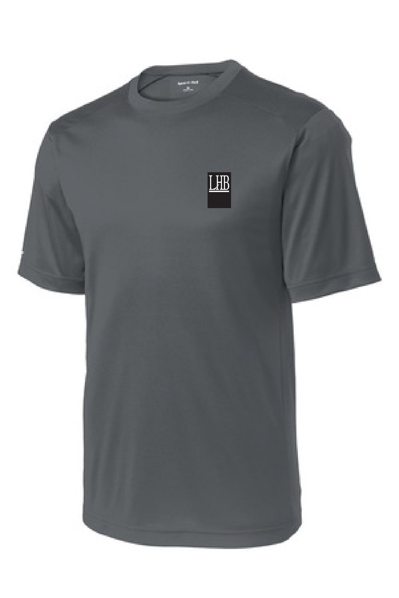 Sport-Tek® PosiCharge® Elevate Tee - Mens/Ladies