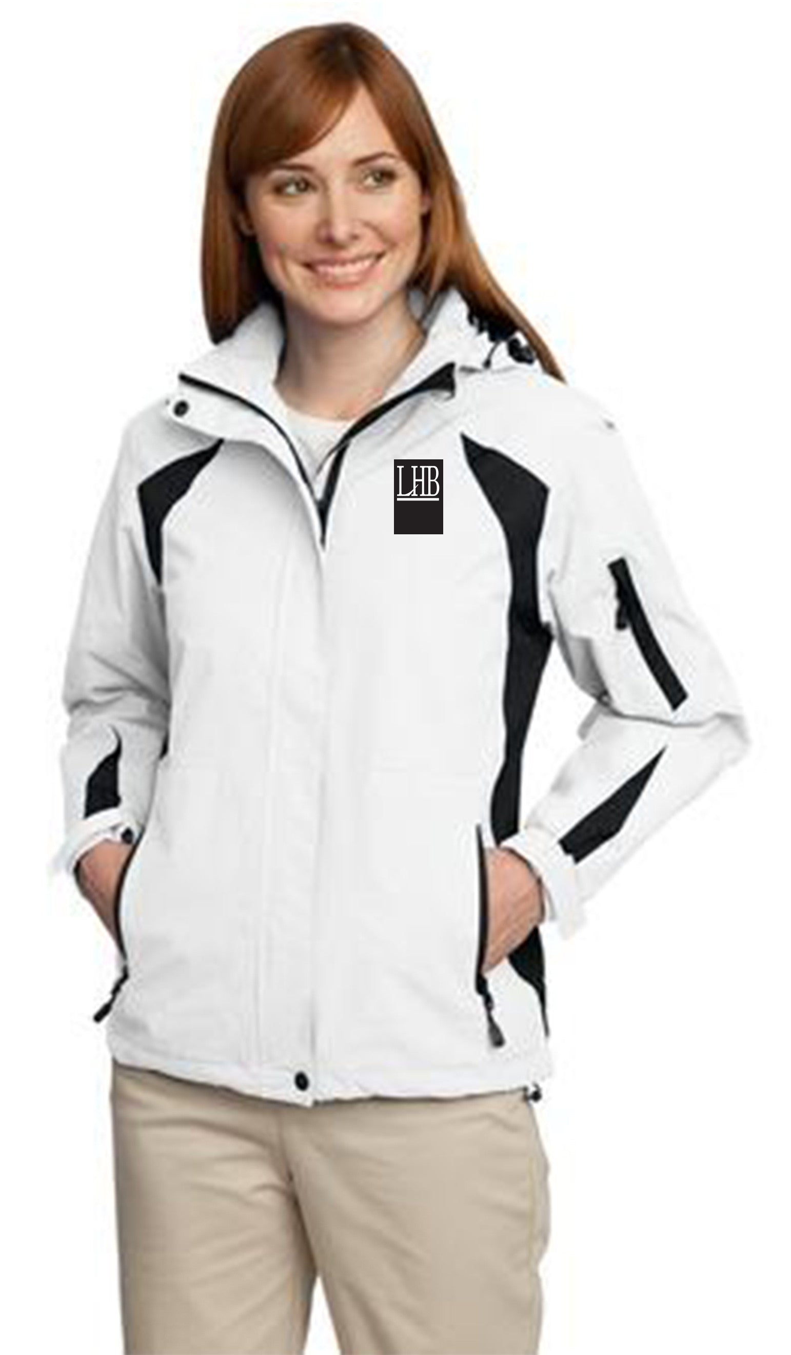Port Authority® Ladies All-Season II Jacket - Ladies L304