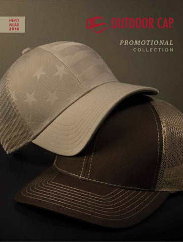 # Outdoor Cap