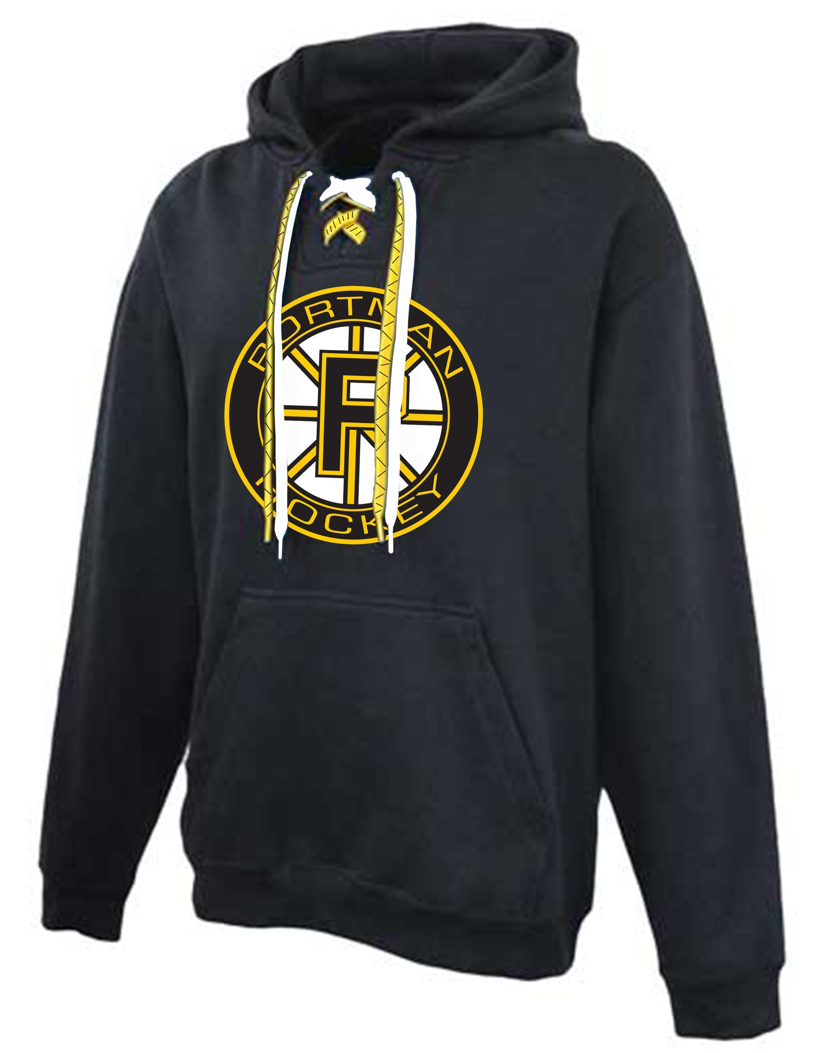 Faceoff Hoodie - Tackle Twill. #715
