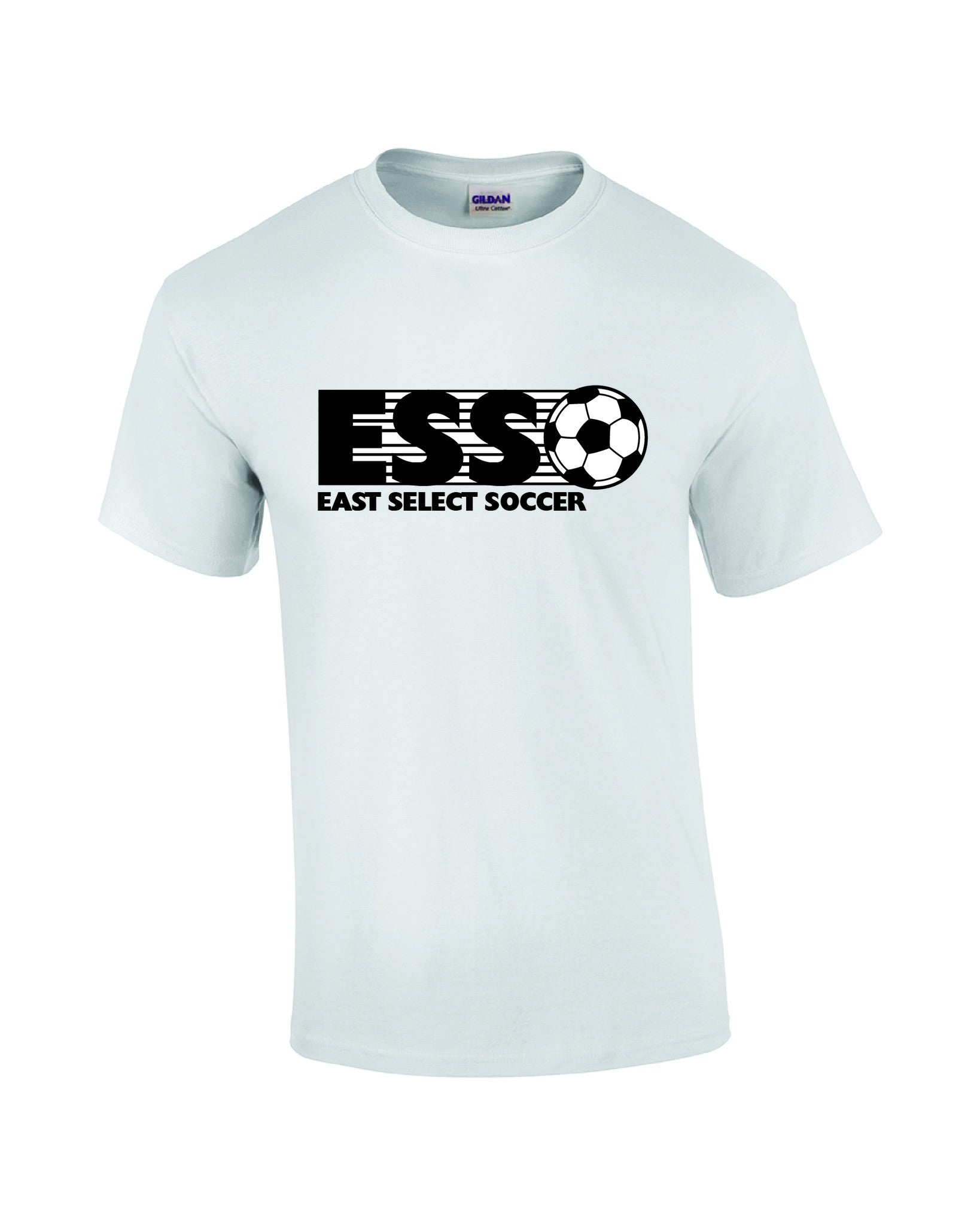 "ESS N  ""Select"" T-Shirt"